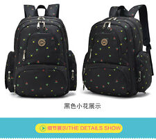 2018 New Mummy Baby Travel Diaper Bag Multifunction Maternity Shopping Backpack