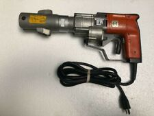 NOVOPRESS EFP 2 ELECTRIC CRIMPING TOOL 110V -FREE SHIPPING-