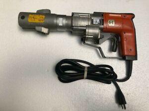 NOVOPRESS EFP 2 ELECTRIC CRIMPING TOOL 110V
