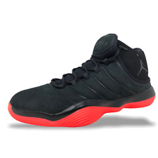 Jordan SuperFly 2017 Black/Infrared Mens Basketball Shoes Size 13 NEW 921203-024