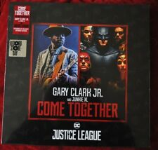 "GARY CLARK JR ""COME TOGETHER-(BOF JUSTICE LEAGUE)""-MAXI VINYLE-RSD-NEUF SCELLE"