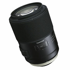 Tamron 90mm f/2.8 Di Macro 1:1 VC USD (for Canon) *NEW*
