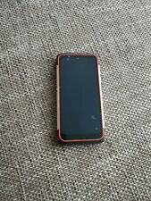 Outdoorsmartphone Blackview BV6900 - 64GB - Schwarz,Orange (Ohne Simlock)