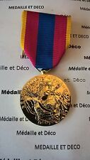 Médaille d'Or de la Défense Nationale (fra 081)