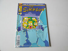 LES SIMSON 15 ..COMICS .BONGO     .NEUF