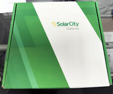 SolarCity Gateway CPX2E ZB Wireless Solar Energy Monitoring