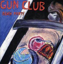 The Gun Club, Gun Club - Death Party [New CD]