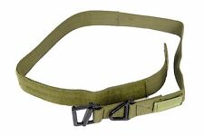 "LancerTactical Riggers Belts Olive Size XL (Up to 48"")"