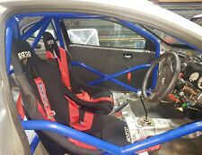 Ford Puma MSA Approved Multipoint Roll Cage (full cage)