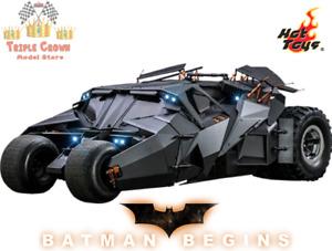 Batmobile 1:6 - the Dark Knight Trilogy - Hot Toys