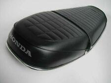 HONDA CB550K2 K3 FOUR SEAT ORIGINAL FACTORY OEM COVER RESTORED