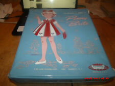 Vintage Topper Penny Bright Case,Soll,Companion,Cloth ing And Accesseries
