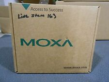 MOXA VPORT D351 V1.1 XA INDUSTRIAL VIDEO DECODER MPEG4/MJPEG