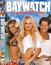 Baywatch - Hawaiian Reunion (DVD, 2005)