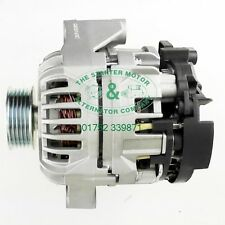 6536UK Fits SMART Smart 0.8 CDI Alternator 2000-2004
