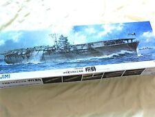 Fujimi 60003 1/350 IJN Aircraft Carrier Shokaku