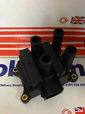 FORD FOCUS MK1 & FIESTA 1.25 1.4 1.6 1.8 BRAND NEW IGNITION COIL PACK 1998-2005