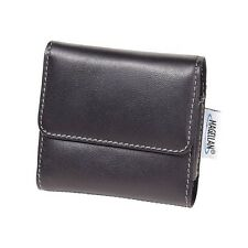 """Magellan 3.5"""" Leather Case 930-0070-001 GPS TRAVEL CARRY CASE NEW 1200 3250 1212"""