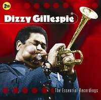 Gillespie Dizzy - The Essential Recordings NEW CD