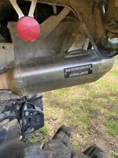 New listing R6 Yoshimura Exhaust Pipe Muffler Slip On Can Fits A Can Am 2017-2019
