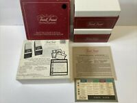 Trivial Pursuit Baby Boomer Edition - Subsidiary Card Set for Use w/ Master Game