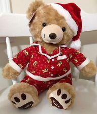 Belks Belkie Bear 2014 NWT Teddy Bear Belky