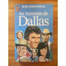 Les hommes de Dallas / Hirschfeld, Burt / Réf44906