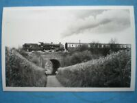 PHOTO  PHOTOS-SR SR MAUNSELL MONGOLIPERS 2-6-0 CLASS N LOCO NO 31874 AT ROPLEY 3