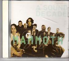 (EU553) Mammoth Records 88-98 - A Sound Decade - 1998 CD