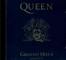 QUEEN ☆☆☆ BEST OF Vol. 2 ☆☆☆ Greatest Hits II  ( 17 Titel )  [ CD ]
