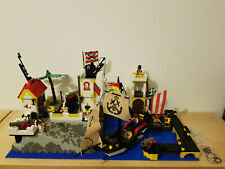 LEGO Pirates / Piraten Imperial  Trading Post (6277)