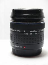 Olympus Zuiko Digital 14-42mm ED  Lens for E400 E300 E410 E420 E450 E520 E620