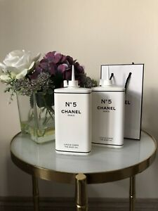 CHANEL NO 5 FACTORY COLLECTION.  THE BODY OIL 250ml.  LIMITED EDITION 2021