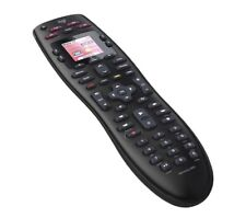 New Logitech Harmony 665 10-Device Universal Backlit Remote Control W/free Cable