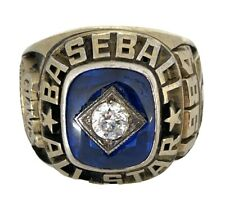 1984 MLB⭐️All-Star⭐️Game Ring (S.F. Giants)⚾️AUTH Championship / Champions Ring!
