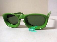 19bceee03d 1960s Vintage Plastic Frame Sunglasses
