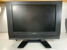 19' Inch Toshiba 19HLV87 LCD HDTV w/ Built-In DVD Player (Working 100%) 720p