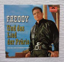 Freddy Quinn 7 lp : PRARIE,SCHON,FAHRT,VIVA MEXICO,LIVE,ST.PAULI, AND KONTINENT!