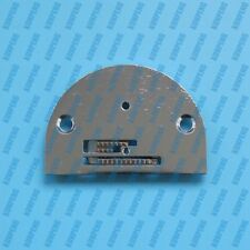 NEEDLE PLATE # 15280 & FEED DOG #15279 for Singer 15K 15-30 239, Brother 1361