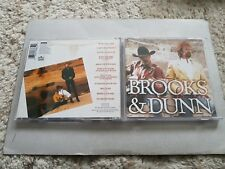 Brooks & Dunn - If You See Her - Original issue CD