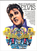 The Compleat Elvis. (Piano Vocal Guitar)