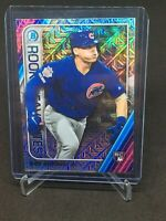 2020 Bowman Chrome ROOKIE OF THE YEAR FAVORITES - Nico Hoerner #ROYF-NH - RC