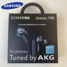 Ecouteurs kit main libres AKG pour Samsung Galaxy s8 s9 s10 jack tout telephone
