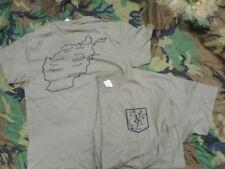 USMC US MARINES MARINE marpat SOTF MARSOF SOF 81 primoris AFGHANISTAN T SHIRT