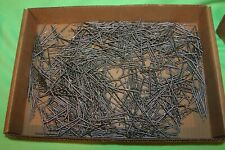 """New Listing900 Pcs Rocky Mountain Twist Bits - 1/8"""" Cutout Router Guide Point Bits"""
