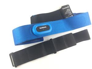 Original OEM Garmin waterproof Heart rate monitor + strap HRM-SWIM for swimming