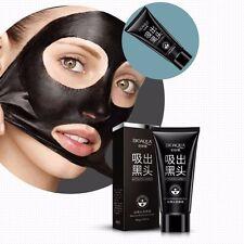 Carbon Charcoal Face Mask Black Head Remover, Facial Nose Blackhead Mask