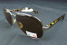 M.O.D.A. MODA Italy Women's Sunglasses Eyeglass Frames IM110 Aviator RX-able PA