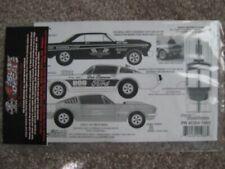 Sl 00006000 Ixx Dick Brannan-Romy Hammes-Bob Ford- Falcon-Mustangs 64-65-66 Pndb4-1988