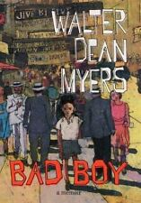 Bad Boy: A Memoir by Myers, Walter Dean